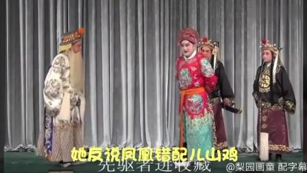 武汉汉剧院 汉剧《打金枝》(三) 吴正光 汪晶