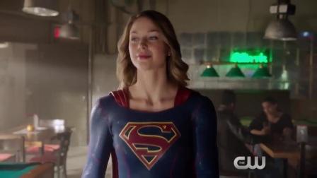 """《神奇女侠》""""超级女孩的朋友""""预告"""