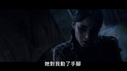 阿湯哥今來台宣傳【神鬼傳奇】HD終極版中文電影預告