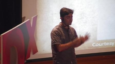TEDxEdUHK_Scott Edmunds