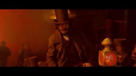 你看过几部?电影史上精彩的红色镜头!