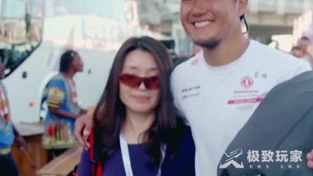2014-15赛季东风队纪录片-3 击浪远航