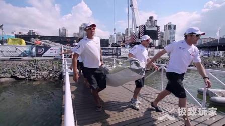 2014-15赛季东风队纪录片-6 绝地反击
