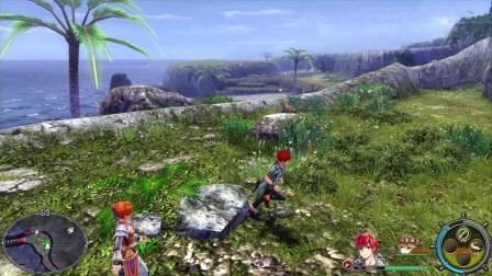 PS4 伊苏8 大帝解说 第2期 暗夜坠王 异形野兽