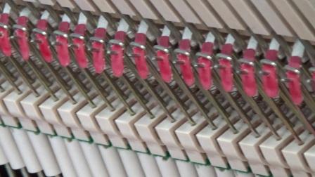 日本稀有二手钢琴99年产kawai卡哇伊ki70m 2337245