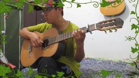 赵雷《成都》-吉他弹唱