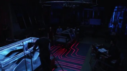 Stitchers 3x01 Out of the Shadows 片花 1