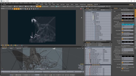 V-Ray 3.5 for MODO - 新功能