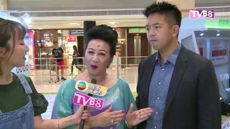 薛家燕入行迈向60周年,有望年底在香港红馆开纪念演唱会