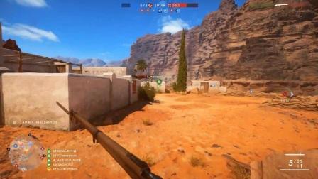 PTFO SNIPER - Battlefield 1