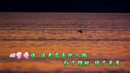 一剪梅、舟过吴江 1080p(一曲动听小调歌曲) 吉他教学