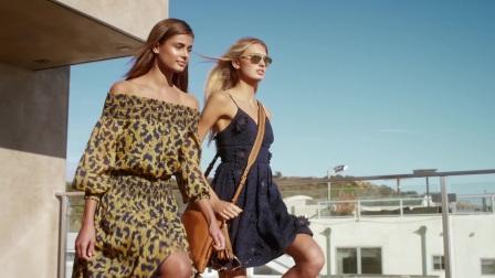 Michael Kors Summer 2017 ''Summer of Love'' Campaign