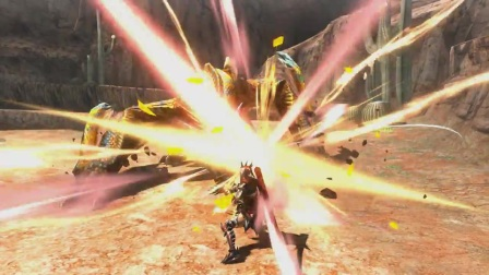 【机核】NS版《怪物猎人XX》