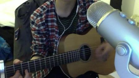 林俊杰《可惜没有如果》-吉他弹唱