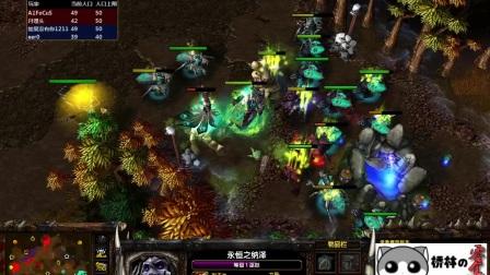 [放飞自我]120+Zhouxixi vs LawLiet+FoCus