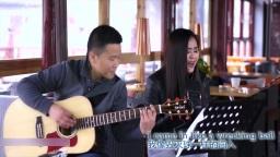 郭咚咚《毁灭球》朱丽叶指弹吉他弹唱