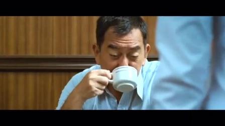 金钱帝国: 黄秋生改邪归正加入廉政公署, 第一天就请王晶去喝咖啡