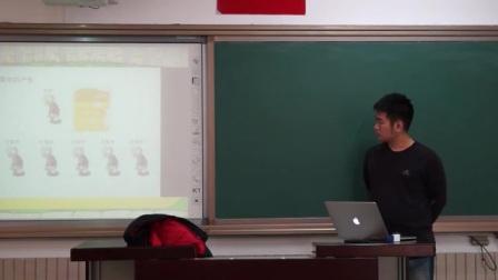 中学综合实践《植物大战僵尸—Scratch射击游戏的设计与制作》说课 北京李孟尧(北京市首届中小学青年教师教学说课大赛)