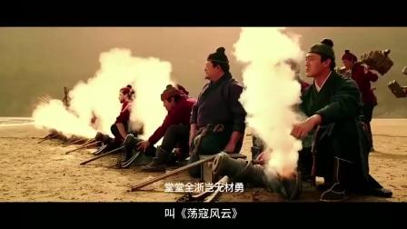 电影路透社170531: 污力动画《内裤队长》