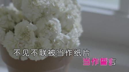 徐艺铷 - 会痛的回忆(原版HD)|壹字唱片KTV新歌推荐