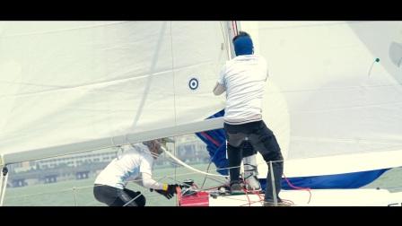 2017常熟UWC杯昆承湖帆船赛
