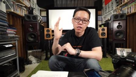 Bang & Olufsen / B&O /2017香港影音博覽暨流動音響展产品介绍(粤语) (BO丹麦音响)