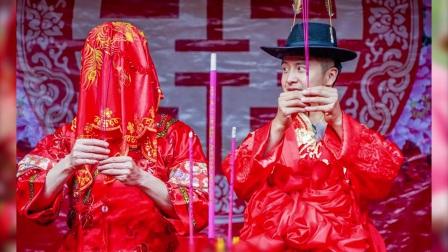 田亮节目再办婚礼 新娘竟然不是叶一茜 170602