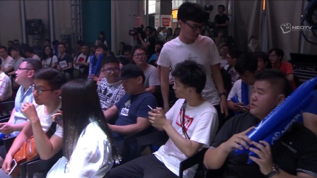 NSL炉石 决赛 Xixo vs 好学生张博