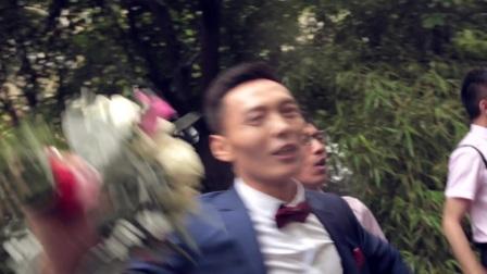 20170604大秦温泉婚礼快剪