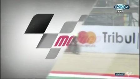 【哇哈體育】2017.06.04 Moto 意大利站 正賽 FOX SD 國語