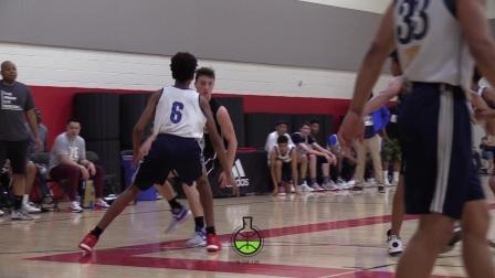 BIG HIGH SCHOOL KIDS BATTLE Basketball
