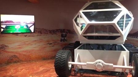 VR火星救援之无线电知识体验