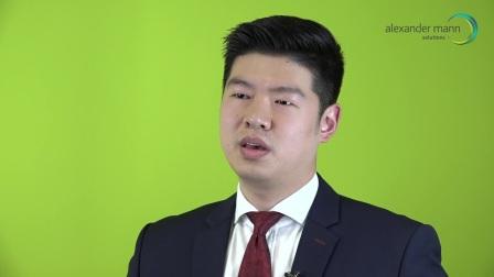 David Xie - Shanghai Global Client Service Centre