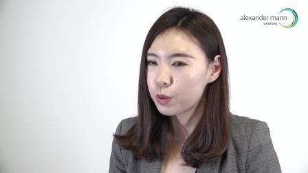 Cecily Liu - Shanghai GCSC