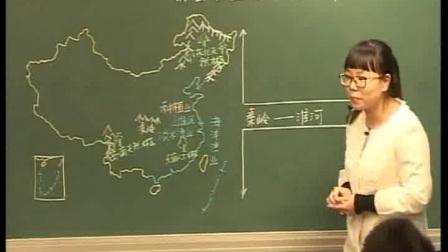 《我国农业的地区分布》人教版八年级地理-郑州外国语中学-白露