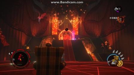 《天辰》黑道圣徒:逃出地獄娛樂流程實況6:完結!戰勝地獄之主撒旦!為人類尋找新家園!