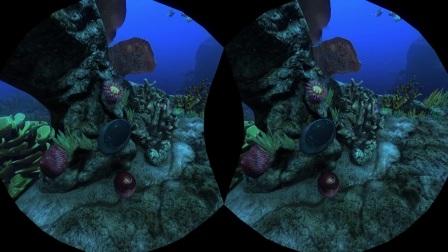 《深蓝》- 为你揭开海洋神秘的面纱 文化路与英
