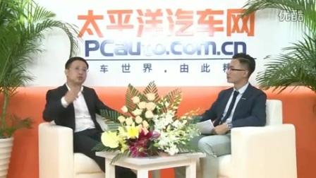奔驰汽车[汽车]2016广州车展 专访东风日产数据营销公司 总经理 张征pr0
