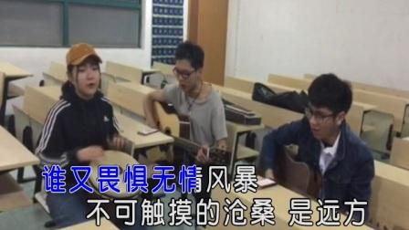 唯物论乐队 - 远方(原版)|壹字唱片KTV新歌推荐