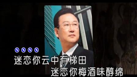 蒋大为 - 醉美铜钹山|壹字唱片KTV新歌推荐