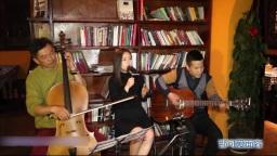 《黄家驹-喜欢你》朱丽叶指弹吉他弹唱