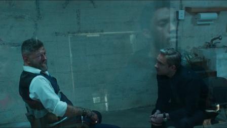 漫威全新力作《黑豹》全球首支先导预告片出炉