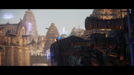 Beyond Good and Evil 2 E3 2017 Official Announcement Trailer _ Ubisoft [US]