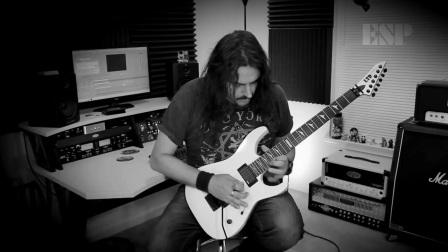 NUX乐器代言人Silas Fernandes 2017南美巡演预热宣传