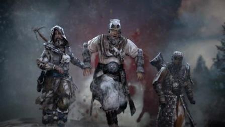 Horizon Zero Dawn The Frozen Wilds DLC - PS4 Trailer _ E3 2017