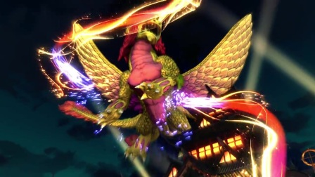 Ni no Kuni II Revenant Kingdom - Forge a Kingsbond Trailer _ PS4, PC