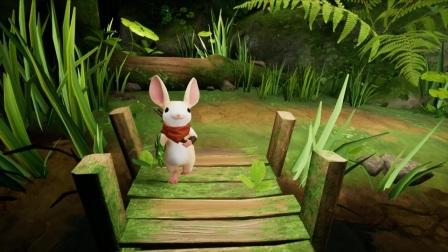 Polyarc - Moss E3 2017 Announcement Trailer
