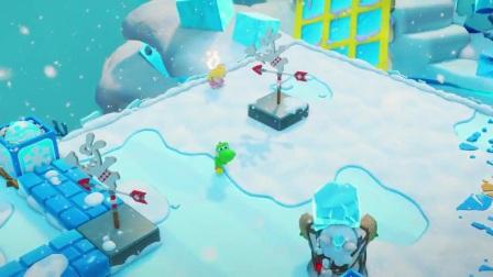 Mario   Rabbids Kingdom Battle - E3 2017 Reveal Trailer - Ubisoft SEA