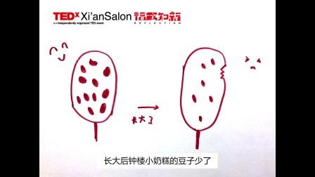 TEDxXi'an创意视频【160个陌生人共同创作出的西安故事】