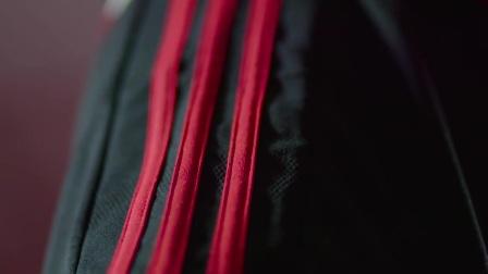 2017-18主场球衣细节特写